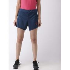 2GO Women Sports Shorts Prussian Blue (EL-WSH405-S9)