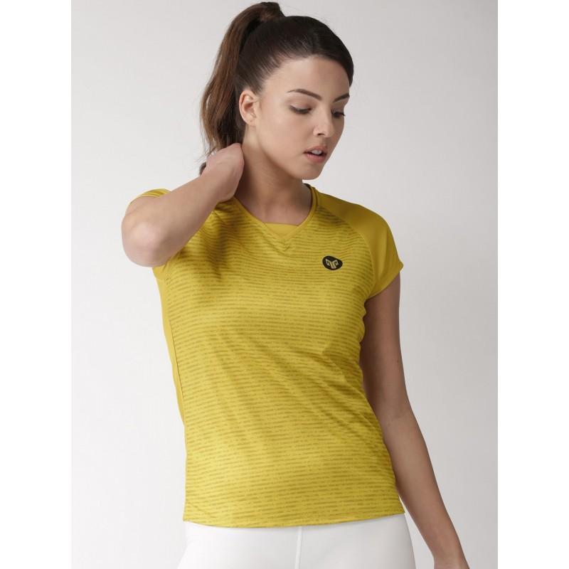 2GO Women Sports T-shirt Celery (EL-WTS309-S9)