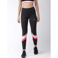 2GO Women Training Tights Bold Black (EL-WFT379-S9)