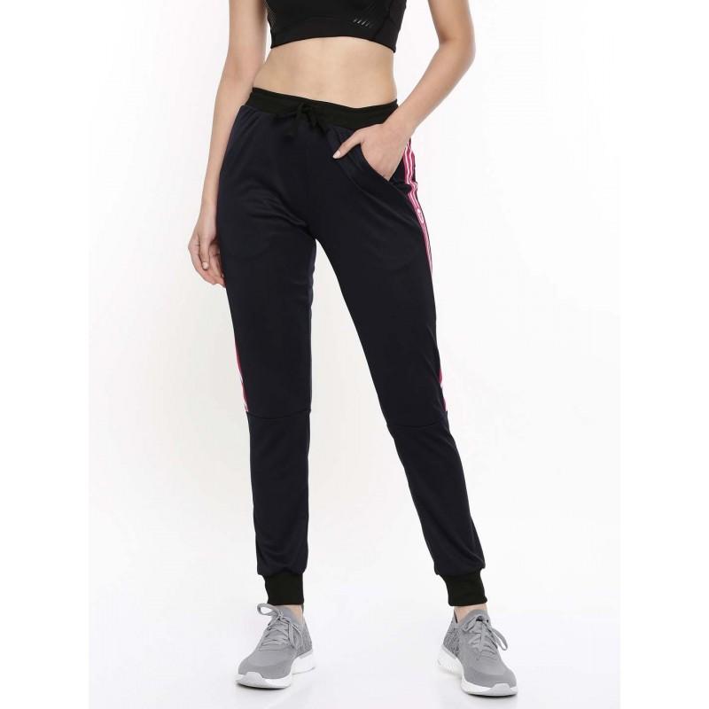 2GO Women Sports Track Pant Regular Length Midnight Blue (EL-WTP420-A9)
