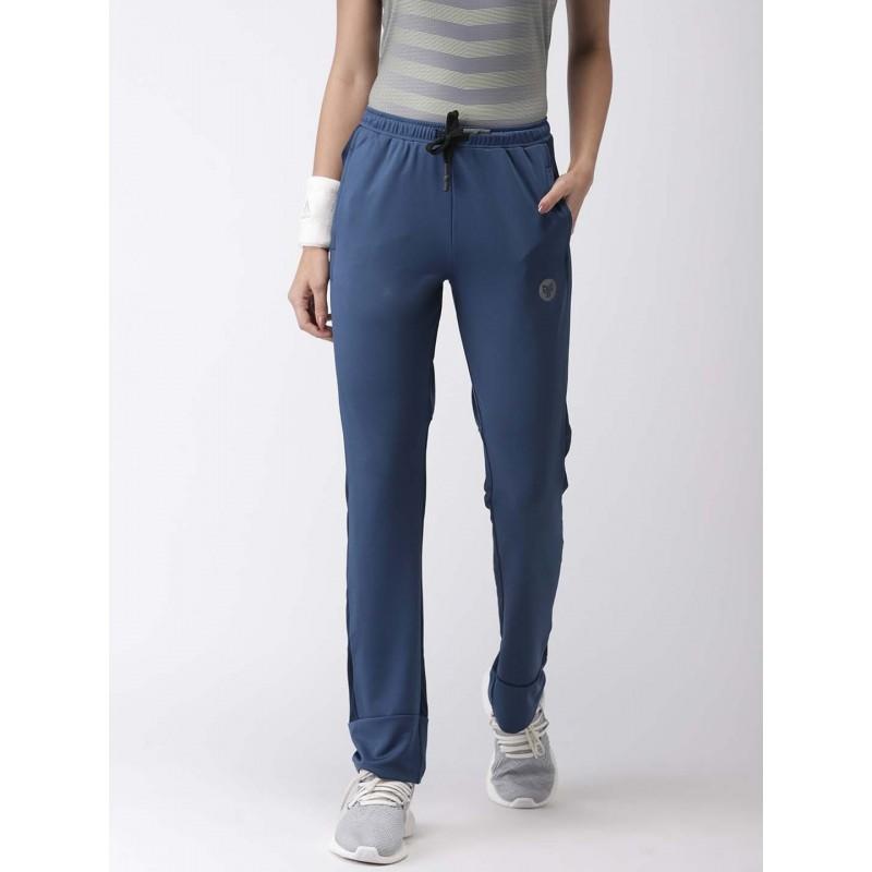 2GO Women Training Track Pants Prussian Blue (EL-WTP383-S9)