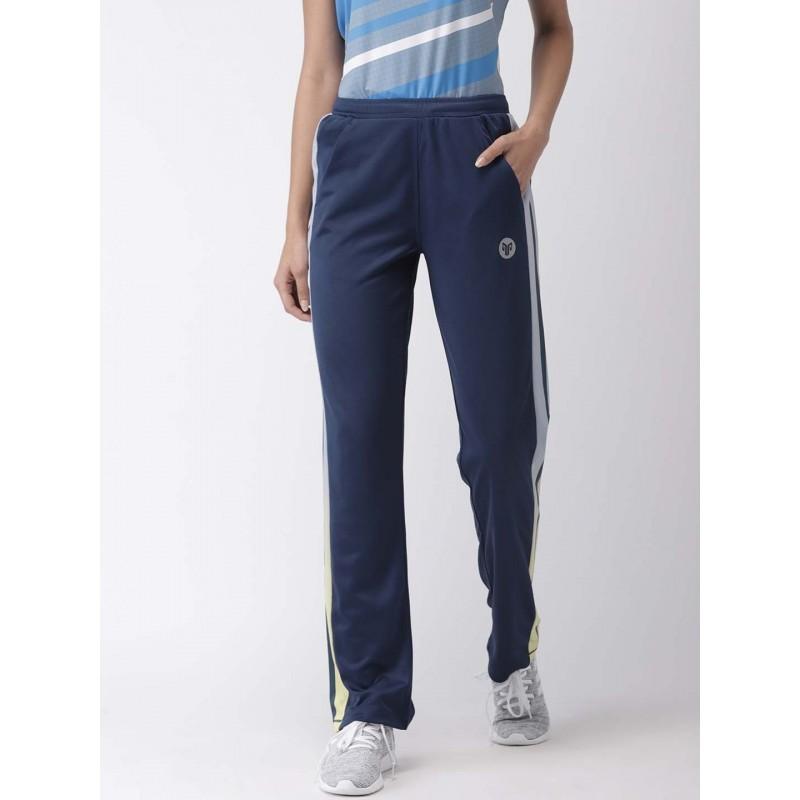 2GO Women Essential Track Pants Prussian Blue (EL-WTP386-S9)