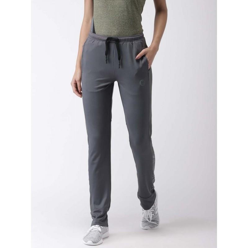 2GO Women Training Track Pants Shark Grey (EL-WTP383-S9)