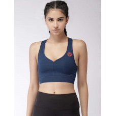 2GO Women Yoga Sports Bra Prussian Blue (EL-WSB327-S9)