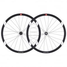 3T Alloy Discus C35 Pro Disc Breake 11 Speed Shimano Wheel Set