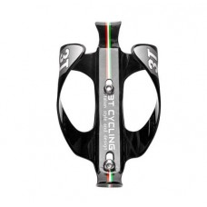 3T Carbon Black Bottle Cage