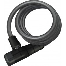 Abus Primo 5510K Coil Cable Bicycle Lock