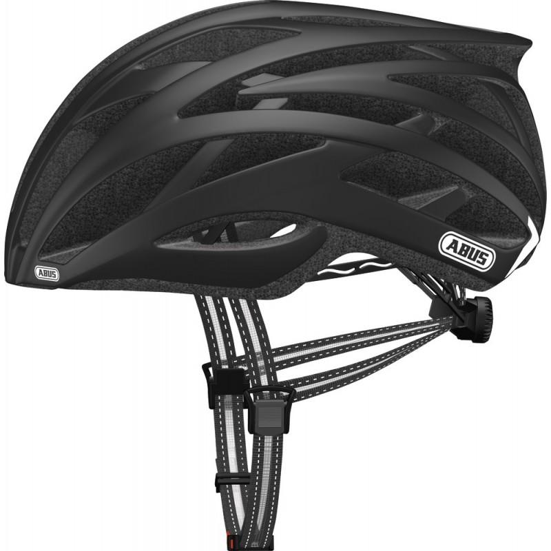 Abus Tec-Tical Pro v.2 Bike Helmet Black, M