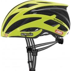 Abus Tec-Tical Pro v.2 Bike Helmet Nuttrixxon, M
