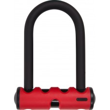 Abus U-Mini Bicycle Lock Red
