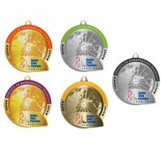 Brevet Medals 2020-2023