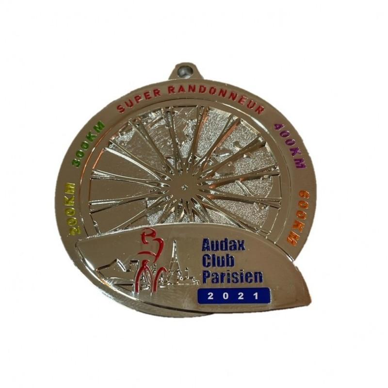ACP SR Medal 2021 PREORDER