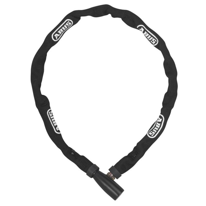 Abus Combination chain lock web black 1500/110 Bike Lock