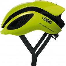 Abus Gamechanger Bike Helmet Neon Yellow,M