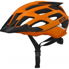 Abus Hill Bill ZoomSL Bike Helmet Signal Orange,M