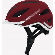 Abus Pedelec Bike Helmet Marsala Red,M