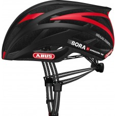 Abus Tec-Tical 2.0 Bora Argon18 Bike Helmet Red,M
