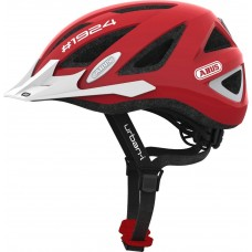 Abus Urban-I 2.0,1924 Bike Helmet Red,M