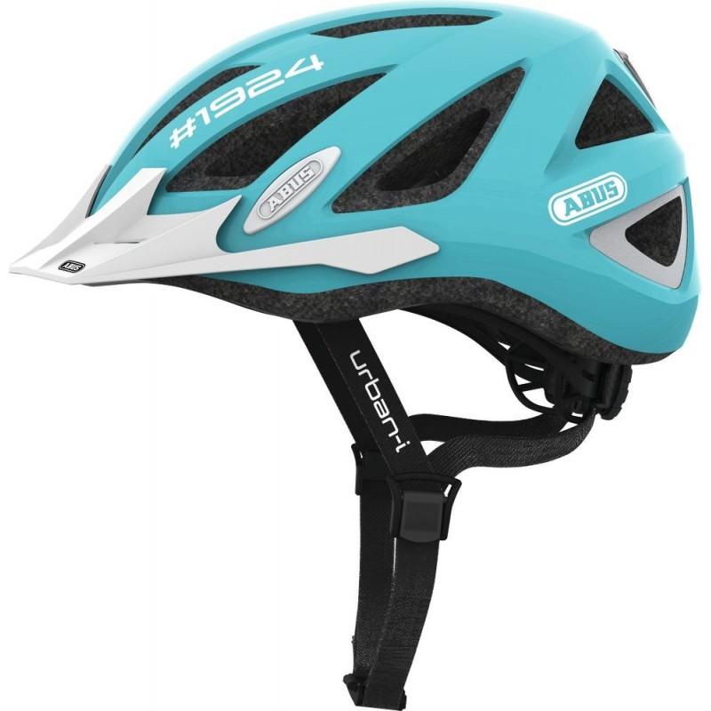 Abus Urban-I 2.0,1924 Bike Helmet Turquoise,M