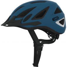 Abus Urban-I 2.0 Bike Helmet petrol,M