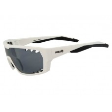 AGU Beam Glasses White