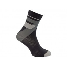AGU Essential Inception Unisex Cycling Socks Black