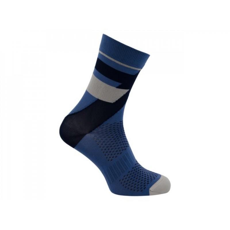 AGU Essential Inception R Unisex Cycling Socks Blue