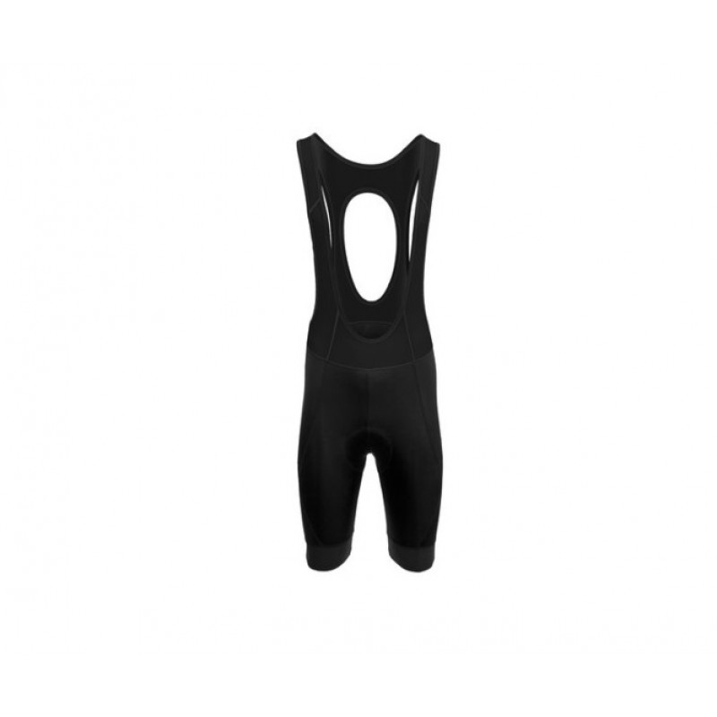 AGU Essential Prime Men Cycling Bib Shorts Black