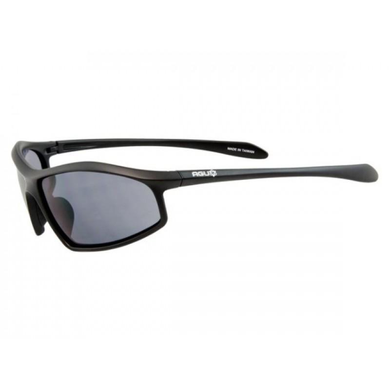 AGU Masuto Glasses Black