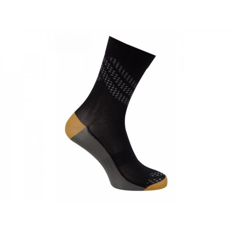 AGU Maze Cycling Unisex Socks Black