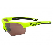 AGU Medina HD Glasses Fluo Yellow
