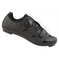 AGU Race R600 Performance Road Cycling Shoe Black