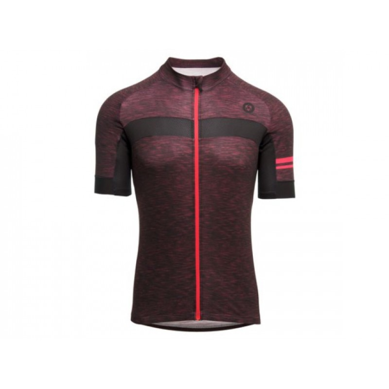 AGU SS Essential Men Jersey Cycling Melange Windsor
