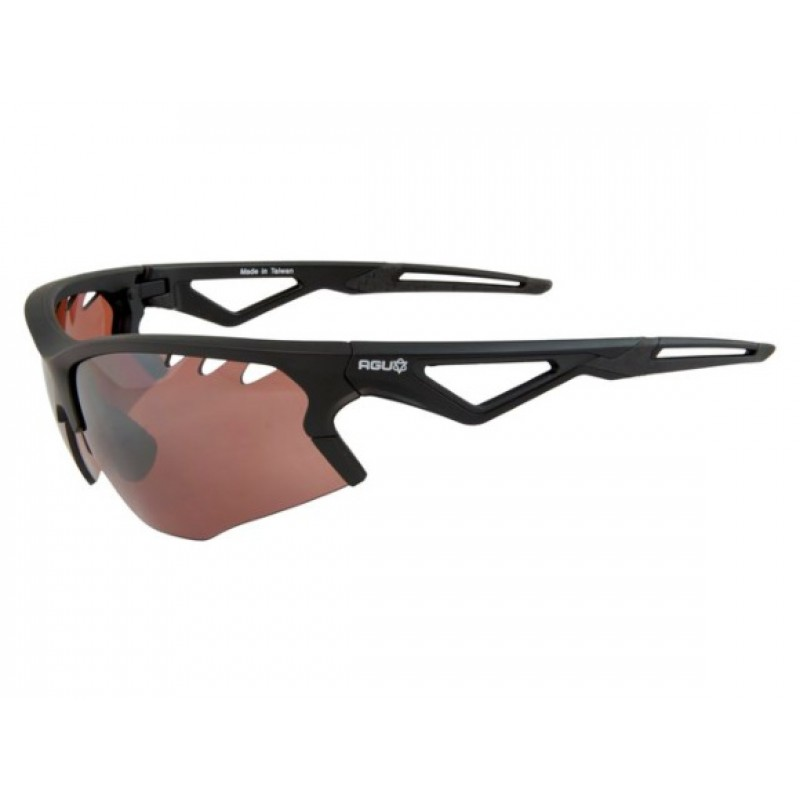 AGU Stark Glasses Black
