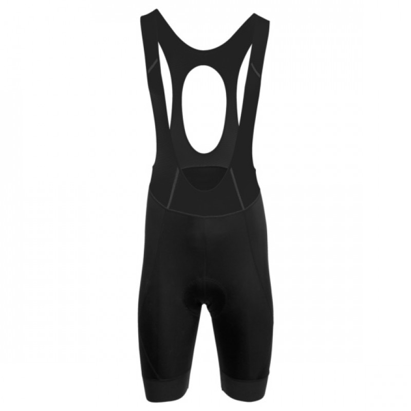 AGU Switch Men Cycling Bib Shorts Black