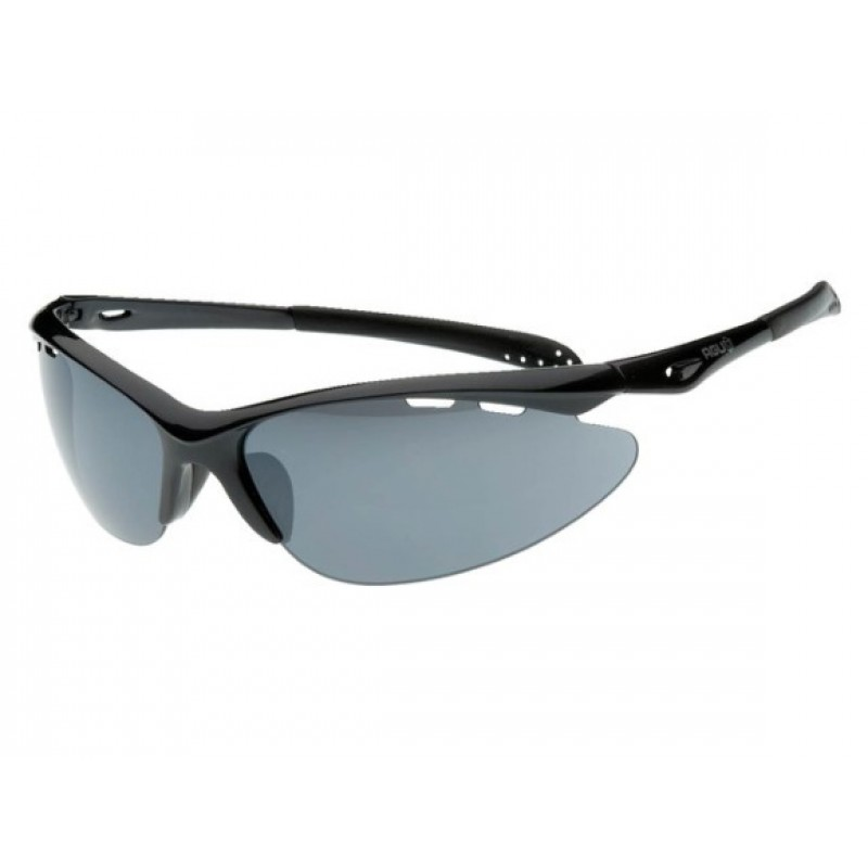 AGU Takatsu Glasses Black