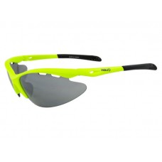 AGU Takatsu Glasses Fluo Yellow