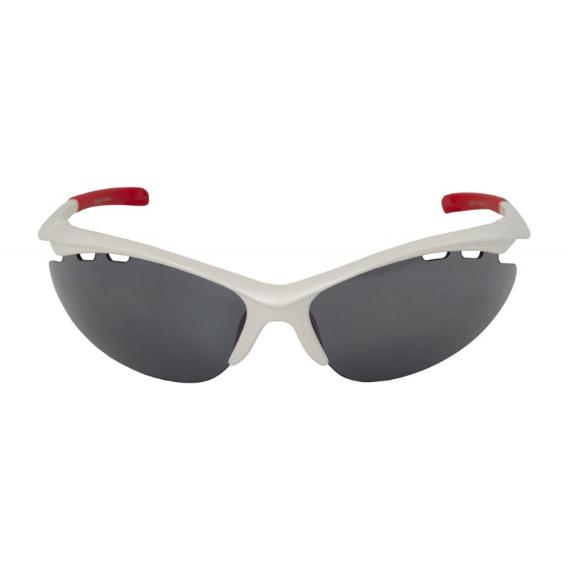 AGU Takatsu Glasses White