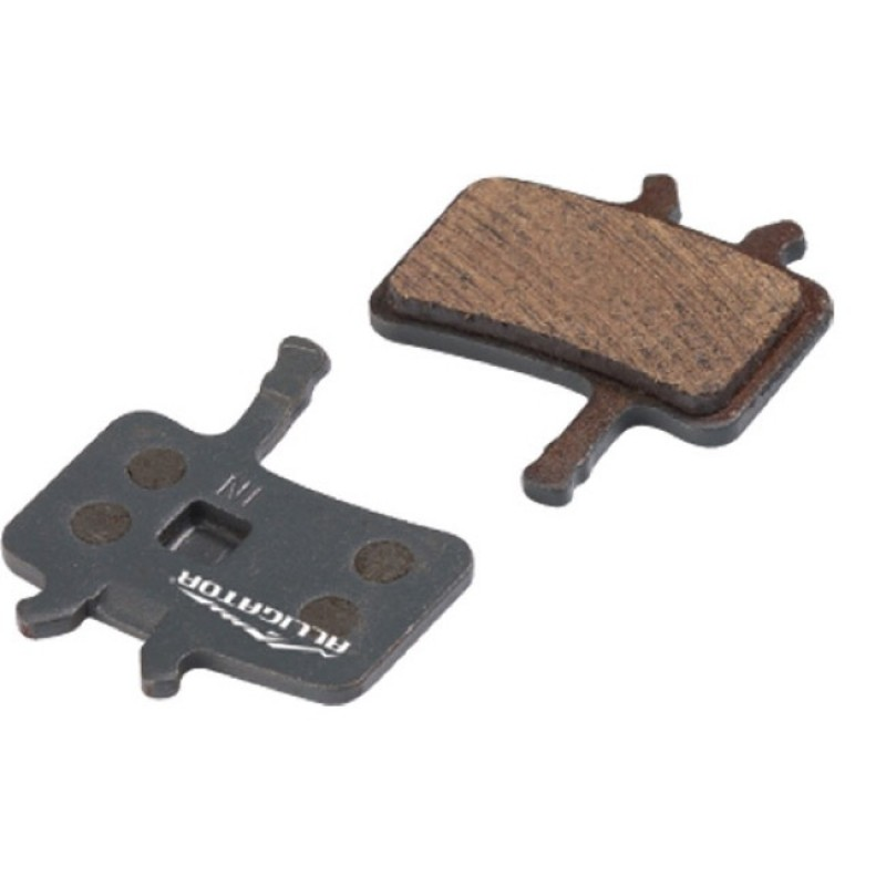 Alligator Bicycle Disc Brake Pads HK-VX012-DIY+