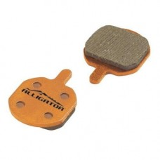 Alligator Bicycle Disc Brake Pads HK-VX023-DIY+