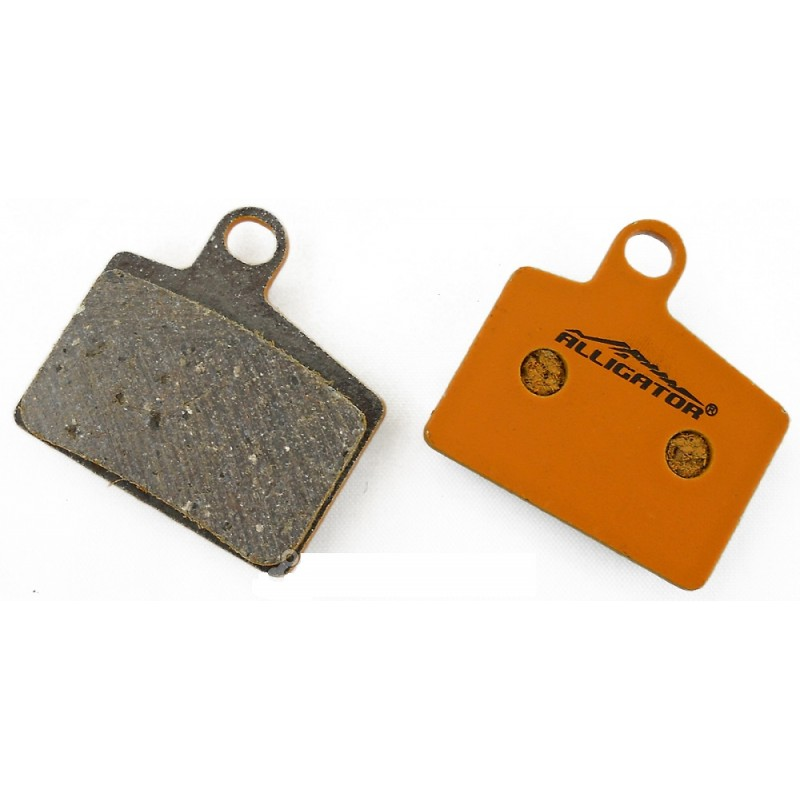 Alligator Bicycle Disc Brake Pads HK-VX033-DIY+