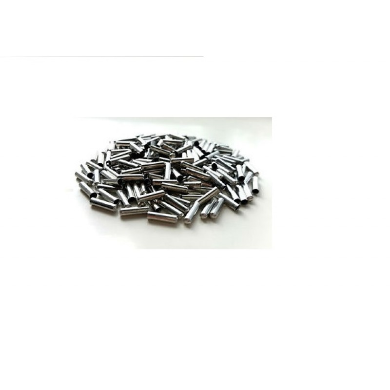 Alligator Bicycle Gear Inner Cable End Cap Alloy (500Pcs)