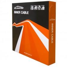 Alligator Steel Slick Road Brake Inner Cable Box 100Pcs