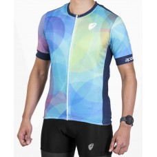 Apace 2018 Breakaway Race Fit Mens Jersey Bubble