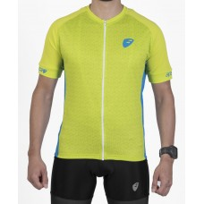 Apace 2018 Chase Pro Fit Mens Jersey Lime