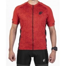 Apace 2018 Chase Pro Fit Mens Jersey Red