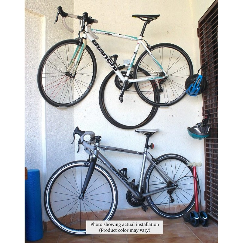 Apace Bike Storage Wall Mounted Bike Rack