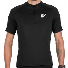 Apace Transition Mens Cycling Tshirt Black