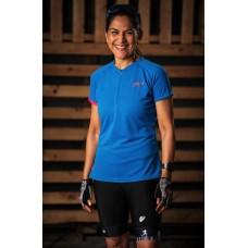 Apace 2019 Freewheel Womens Cycling Tshirt Scuba