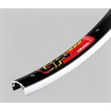 Araya Rim Gp-622 26x1.50 Black Fv 32h